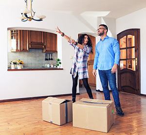 Find Local Movers - A-1 Freeman Local Moving
