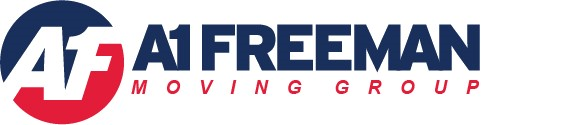 Superior A 1 Freeman Moving Group Logo