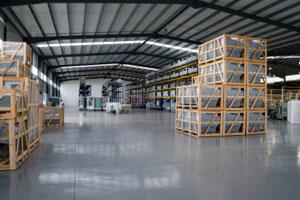 Warehousing Services | Storage Solutions | Freeman Logistics