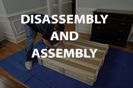 Disassembly and Assembly