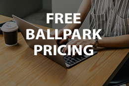 Free Ballpark Pricing