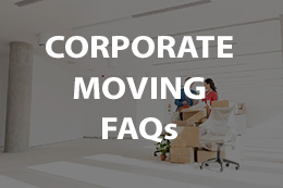 corporate moving faqs