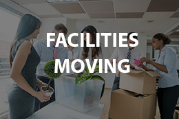 Facilities Moving