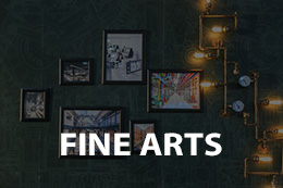 moving fine arts