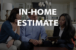 In-home Estimate