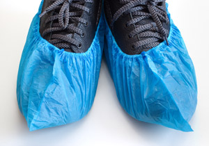 shoe protectors-moving supplies