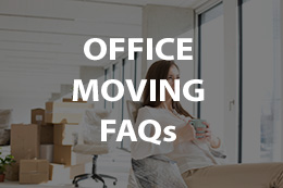 office moving faqs