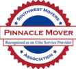 Pinnacle Mover Award