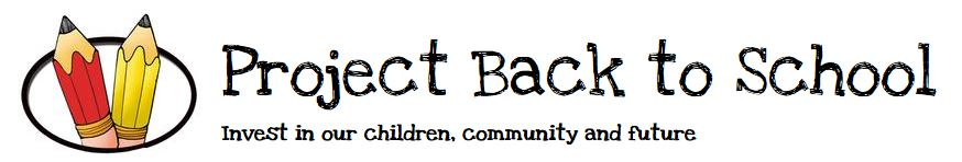 Project Back to School