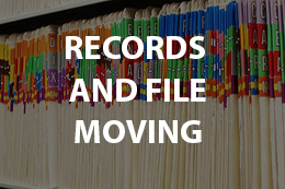 Records and File Moving